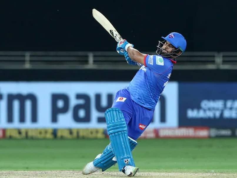 Indian Premier League: How Delhi Capitals Skipper Rishabh Pant Is Gearing  Up For IPL 2021 | Cricket News