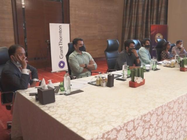 Video : Raftaar Rebooted Episode 40 | Carandbike Awards 2021 | PR & Communications Jury Round