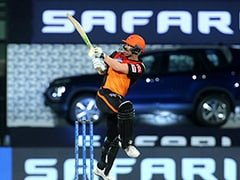 "IPL 2021: ""Very Bitter Pill To Swallow,"" Says David Warner After SRH Lose To RCB From Winning Position"