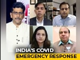 Video : COVID-19: Is Our Political Response An Embarrassment?