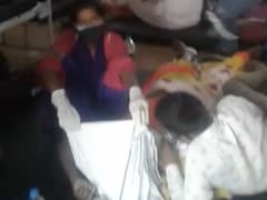 कोरोना संक्रमित युवक की मौत के बाद शव दो घंटे तक अस्पताल में रखा