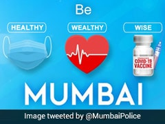 On World Health Day, Mumbai Police Has A Special Message