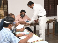 Puducherry election results 2021 updates: पुदुच्चेरी में सरकार बनाने को तैयार NDA