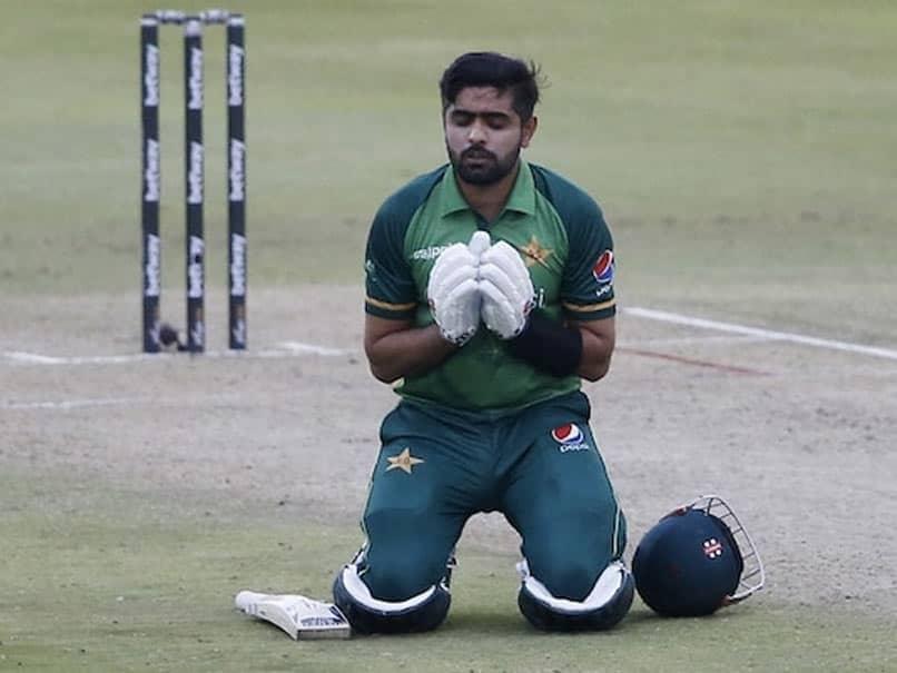 Zim vs Pak,1st T20I: Babar Azam misses to break Virat kohli this big record