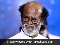 Rajinikanth Will Receive The Dadasaheb Phalke Award For 2019