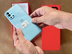 OnePlus 9R Unboxing and First Look: Just the Right Price?