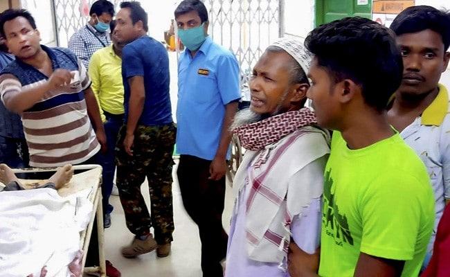 CID Takes Over Probe In Cooch Behar Violence That Killed 4
