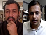 Video : Centre vs States: Pandemic Blame Escalates