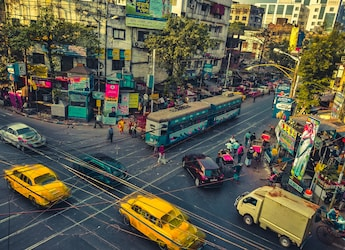 A Glutton's Ode To The City Of Joy: Kolkata, On Poila Boishakh
