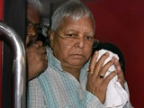 Video : Lalu Yadav Gets Bail In Case Linked To Fodder Scam