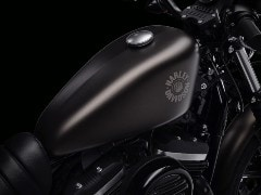 भारत के लिए 2021 हार्ली-डेविडसन रेंज की कीमतें का एलान किया गया