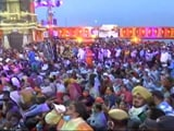 Video : Faith vs Pandemic: Kumbh In Times Of Covid