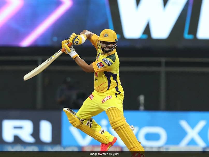 IPL 2021: Suresh Raina Scores Brisk Half-Century On Chennai Super Kings Comeback