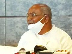 "Karnataka Minister Asks Farmer To ""Go Die"", Then A Bizarre Defence"