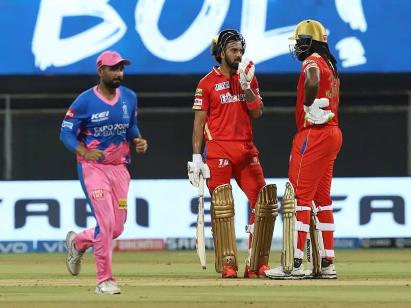 """Welcome To RCB Boys"": Yuzvendra Chahal Trolls Punjab Kings New Jersey"