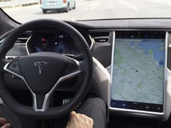 Tesla And Ex-Engineer Settle Lawsuit Over Autopilot Source Code