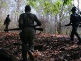 Video : 5 Security Personnel Killed In Encounter With Maoists In Chhattisgarh