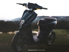 Simple Energy To Launch B2B Electric Two-Wheeler