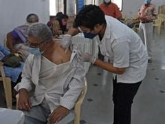 बिहार : दरभंगा में खत्म हुई कोरोना वैक्सीन, टीकाकरण का काम ठप