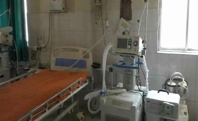 Around 130 Ventilators Sent By Centre 'Faulty': Punjab Official