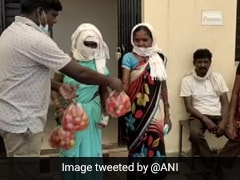 Take Jab, Get Tomatoes: Chhattisgarh Town's Vaccine Incentive