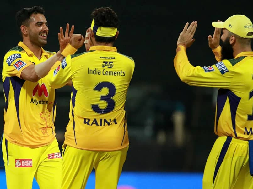 IPL 2021 Highlights, KKR vs CSK: Pat Cummins Heroics In Vain As Chennai  Super Kings Edge Thriller vs Kolkata Knight Riders | Cricket News