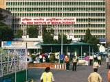 Video : 32 Including Doctors From Delhi's AIIMS Test Positive Within A Week