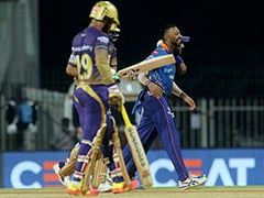 "Shah Rukh Khan Apologises To KKR Fans After ""Disappointing Performance"" vs Mumbai Indians"