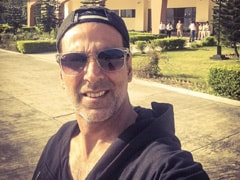 Akshay Kumar In Hospital, Over 40 Crew Of <I>Ram Setu</i> Test Positive