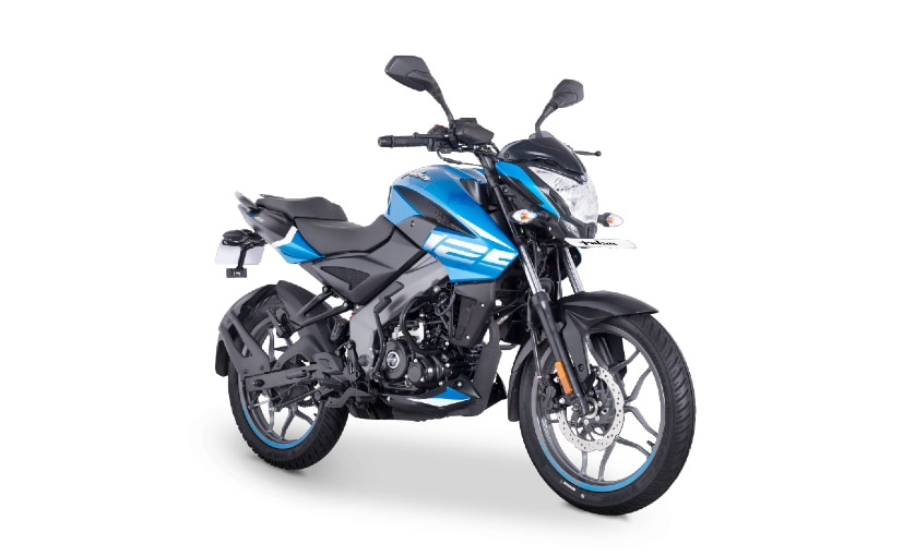 The Bajaj Pulsar NS125 is priced at Rs. 93,960 (Ex-showroom)