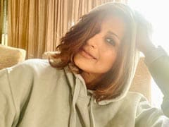 Sonali Bendre Just Learnt This From Her Teenaged Son