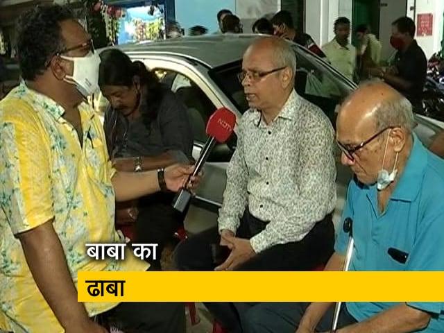 Video : चुनावों को लेकर क्या है कोलकाता के लोगों की राय़