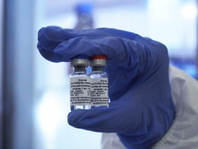 Video : Vaccine Makers Given Advance Payment Till July: Sources