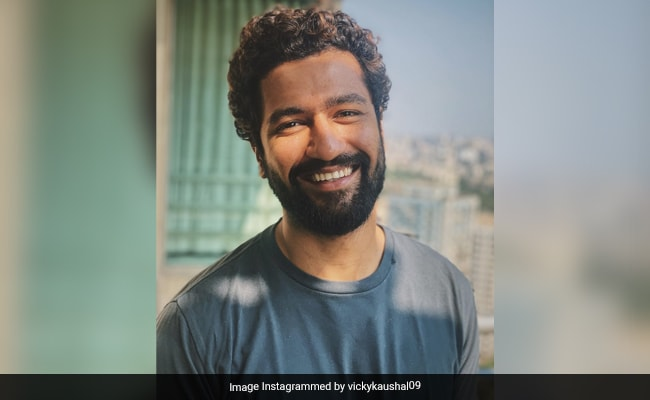 Vicky Kaushal, COVID-Negative, Writes, 'My Prayers For All Who Are Recovering'