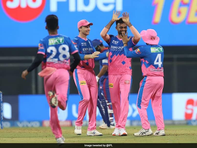 IPL 2021 Points Table: Orange Cap Holder And Purple Cap Holder List After RR vs DC