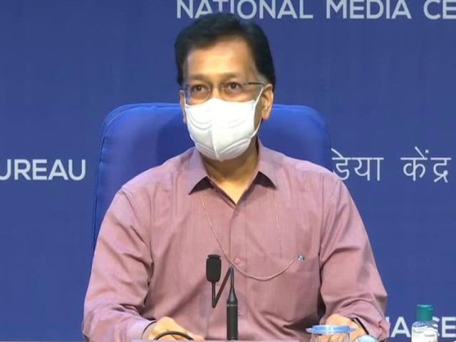 'Previous Covid Surge Has Been Surpassed,' Says Health Ministry