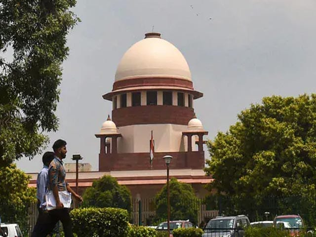 Video : Supreme Court's Big Covid Hearing: No Clampdown On Info, It Warns