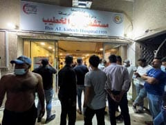 Iraqis Blame Mismanagement, Corruption For Baghdad Hospital Fire