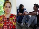 "Video : <i> Ajeeb Daastaans</i>: Anupama Chopra's Review - <i>Geeli Puchi</i> Is The ""Clear Winner"""