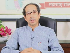 """Mamata Banerjee Single-Handedly Won Bengal"": Uddhav Thackeray"