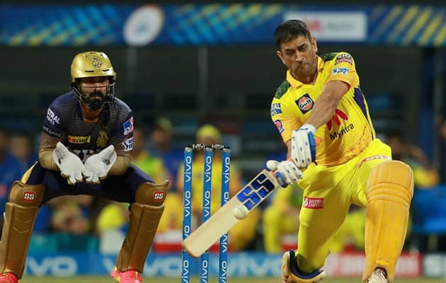 """""""Need To Stay Humble"""": What MS Dhoni Told Team After Scoring 220 vs KKR"""