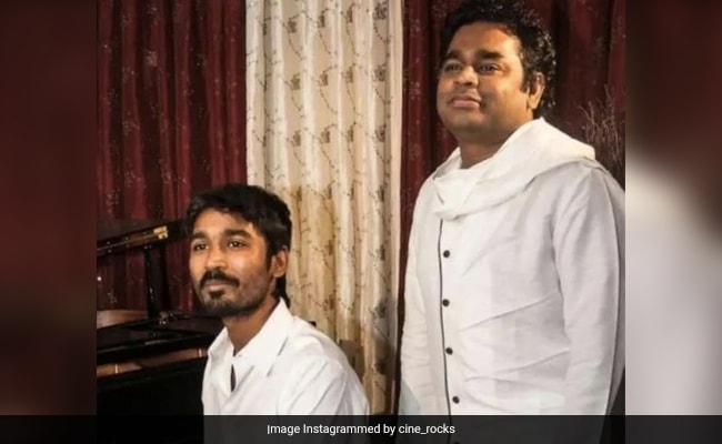 99 Songs: What Dhanush Tweeted About AR Rahman's Film