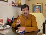 Video : Popular Tamil Actor, Comedian Vivekh Dies In Chennai At 59