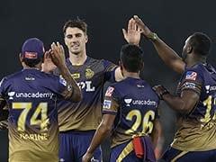 IPL 2021 Points Table: Orange Cap Holder And Purple Cap Holder List After PBKS vs KKR