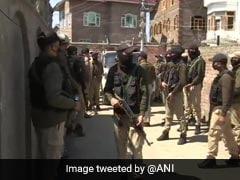 BJP नेता के घर पर लश्कर ए तैयबा के 4 आतंकियों ने किया था हमला, दो की हुई शिनाख्त