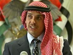 Jordan Bans Media Coverage Of Royal Rift, Saudi Reaffirms Support