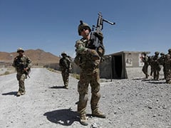 US Pulls Out Of Major Kandahar Base In Afghanistan: Army