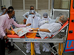 US Tells Citizens To Leave India As Covid Swamps Hospitals