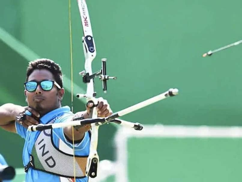 Tokyo Games: Indias Olympic-Bound Archers To Get Their Second Dose Of COVID-19 Vaccine Next Week