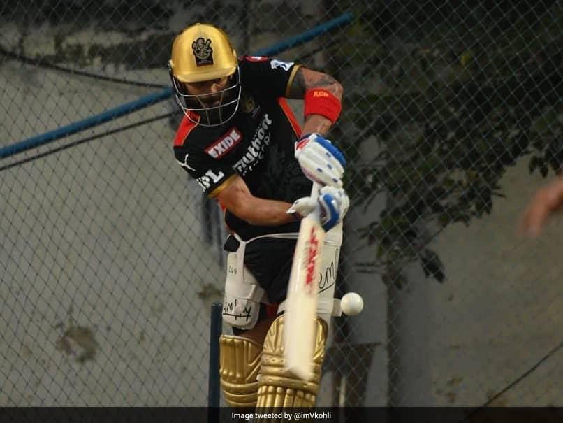 IPL 2021: Virat Kohli